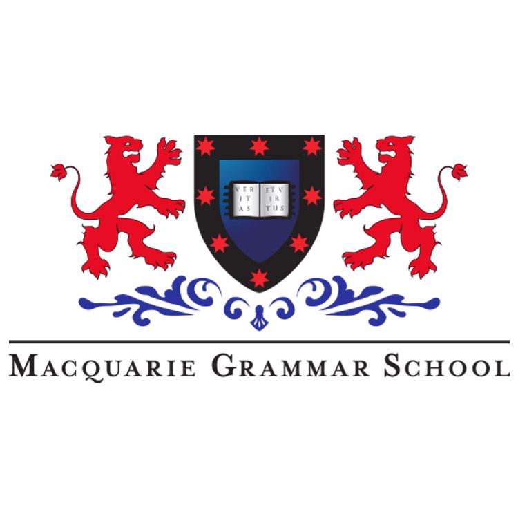 du học trung học thpt úc trường macquarie grammar school
