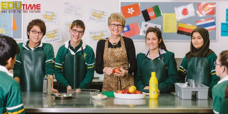 chương trình đào tạo du học úc hệ thống trường tasmania department of education