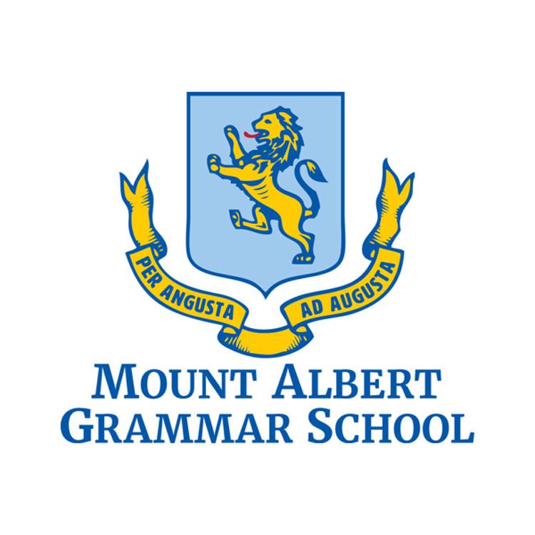 du học trung học new zealand trường mount albert grammar school