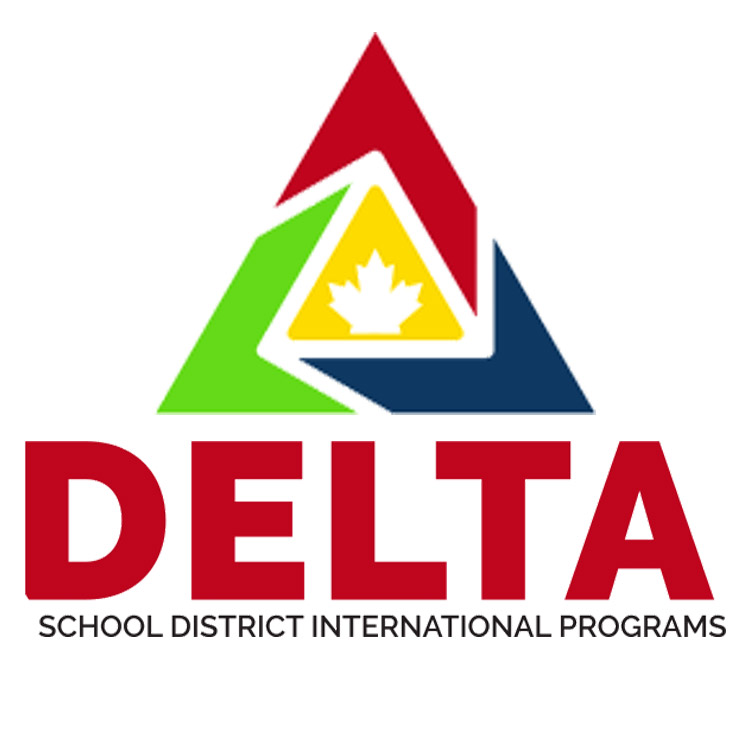 du học thpt canada tại trường delta school district