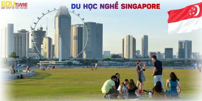 du học nghề singapore