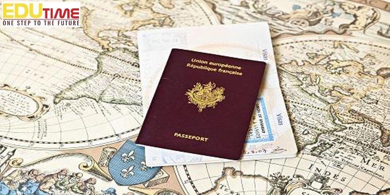 thủ tục xin visa du học pháp