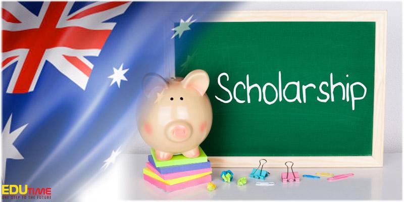 các chương trình học bổng úc 2020-2021 cập nhật mới nhất