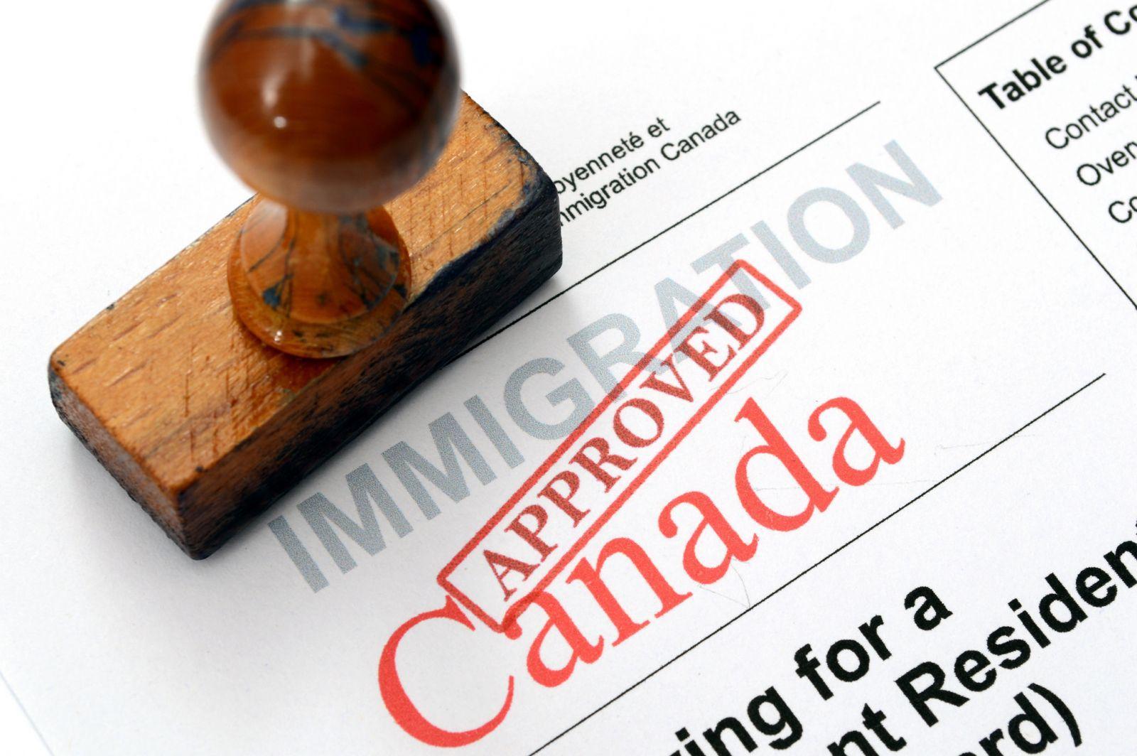 phỏng vấn visa du học canada