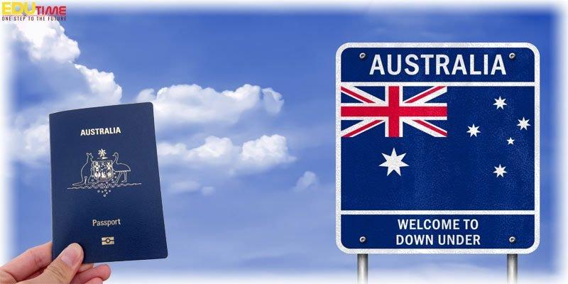 xin visa du học úc 2021-2022 cập nhật mới nhất
