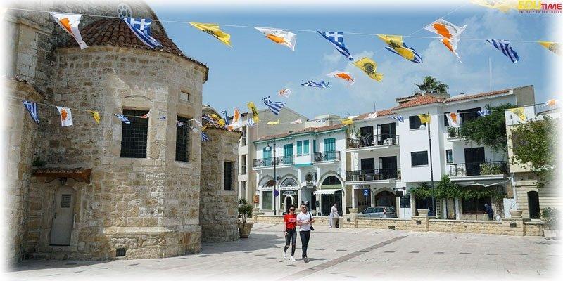 điều kiện du học síp cyprus 2020-2021