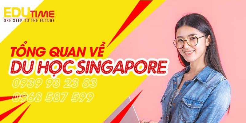 du học singapore 2020