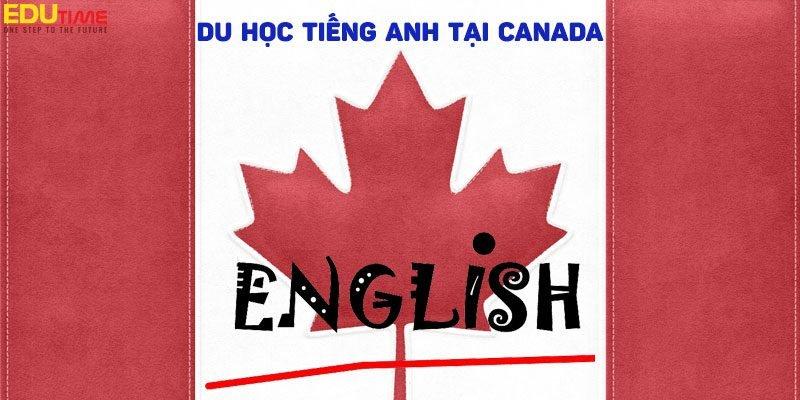 du học tiếng anh ngắn hạn tại canada