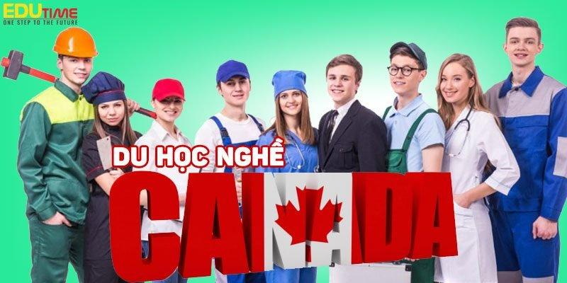 du học nghề canada 2021