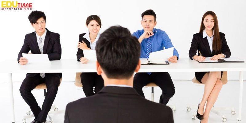 phỏng vấn xin visa du học trung quốc