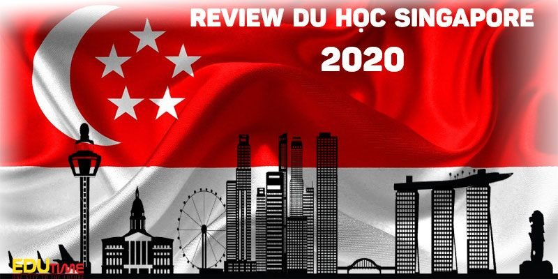 review du học singapore