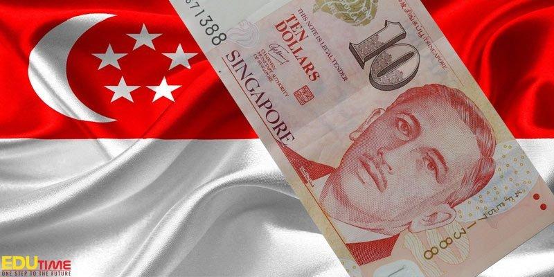 chi phí du học singapore