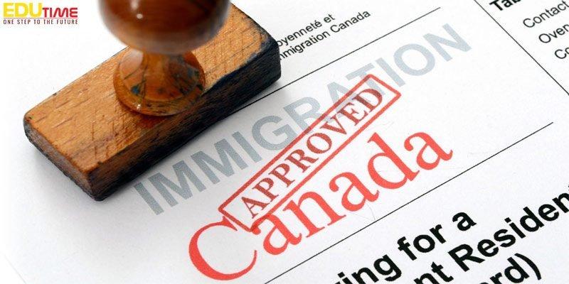 thủ tục xin visa du học canada 2020-2021
