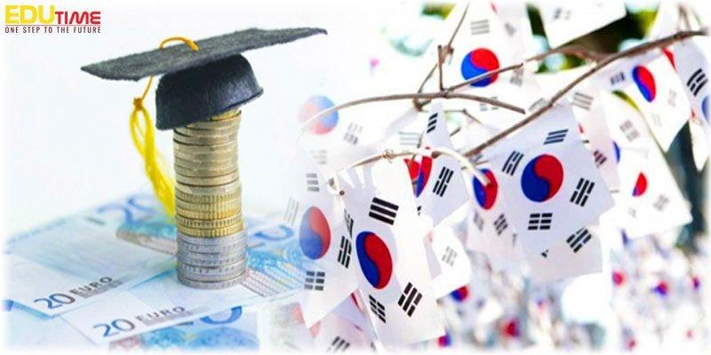 chi phí du học hàn quốc đắt hay rẻ