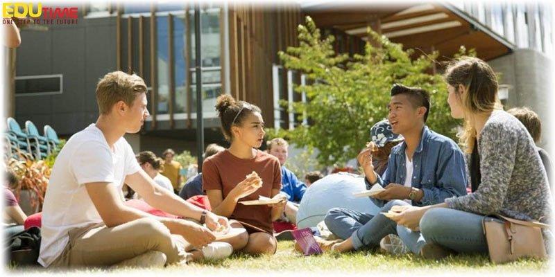 chi phí sinh hoạt du học new zealand 2020-2021 cần bao nhiêu tiền