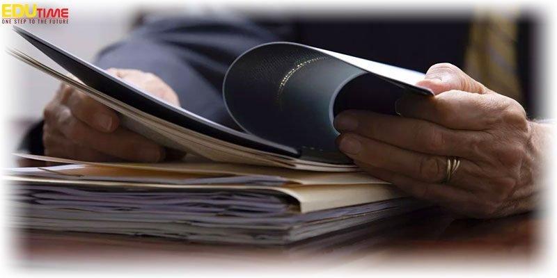 hồ sơ xin visa du học thụy sĩ 2020-2021