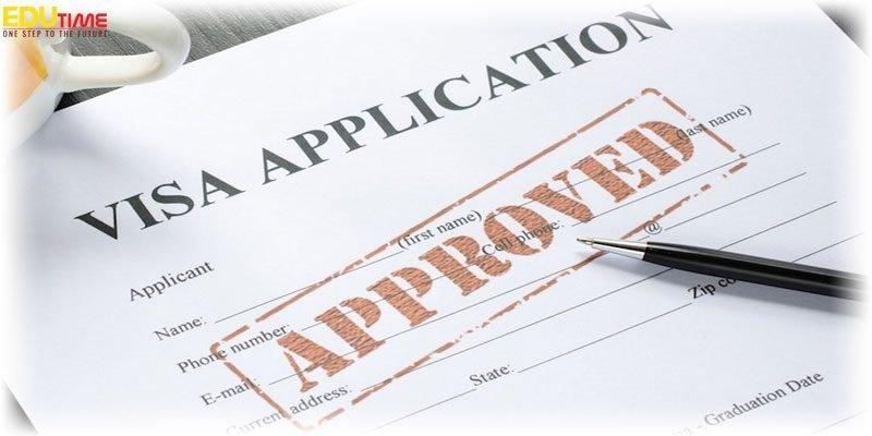 thủ tục xin visa du học thụy sĩ 2020