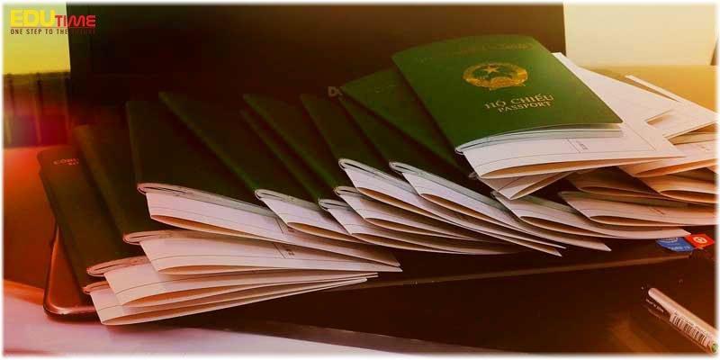 hồ sơ xin visa du học anh quốc 2021-2022 gồm những gì?