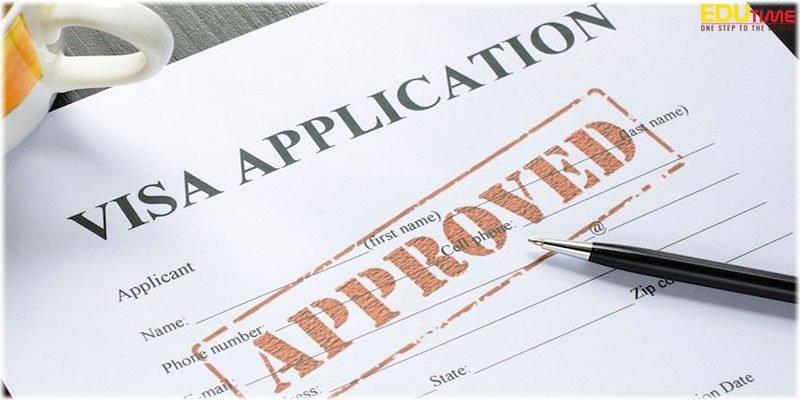 quy trình xin visa du học anh quốc 2020-2021
