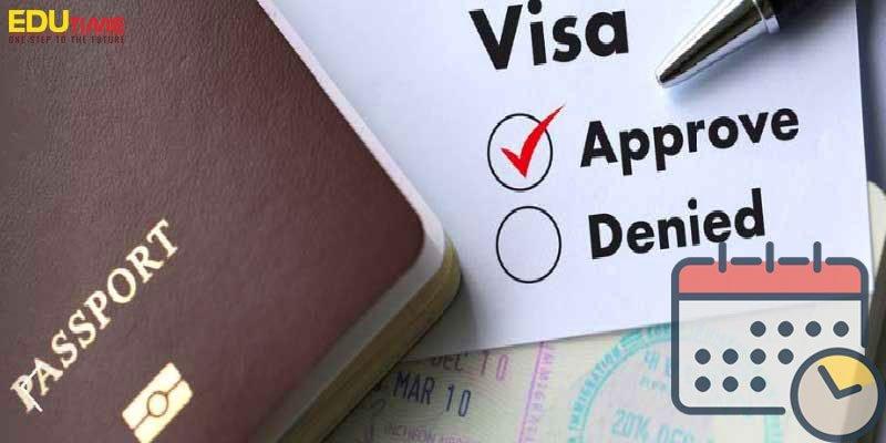 xin visa du học nhật bản mất bao lâu