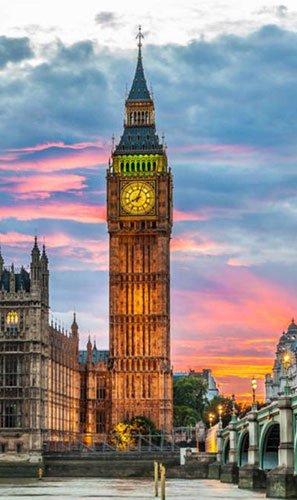 Du học đến Anh Quốc