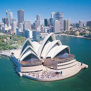 Du học châu Úc