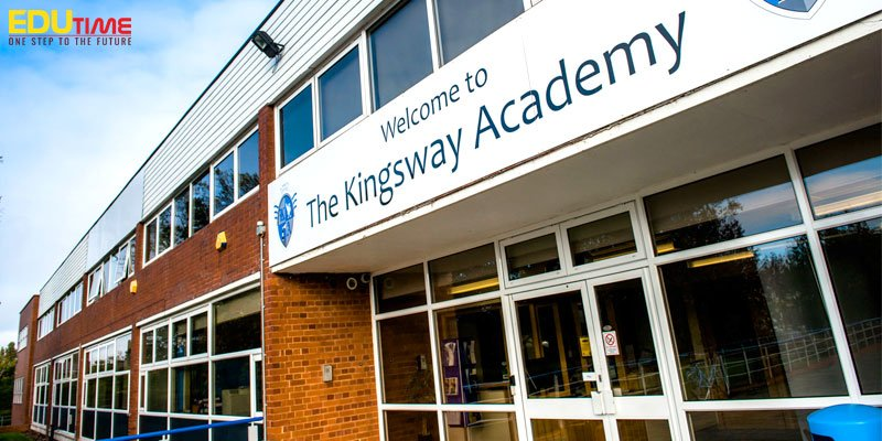 du học thpt canada trường kingsway academy