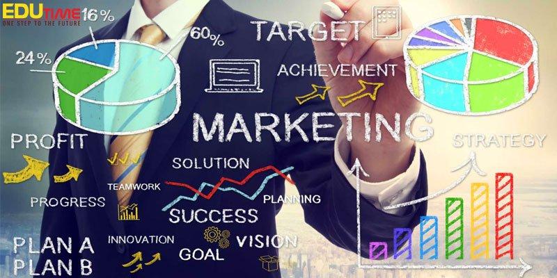 du học úc ngành truyền thông marketing