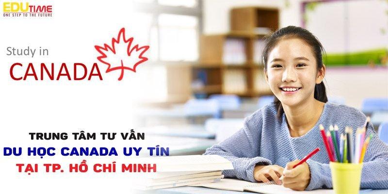 trung tâm tư vấn du học canada uy tín tại tphcm