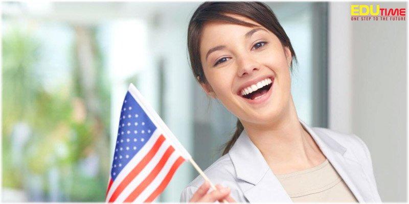 xin visa du học mỹ 2021 có khó không