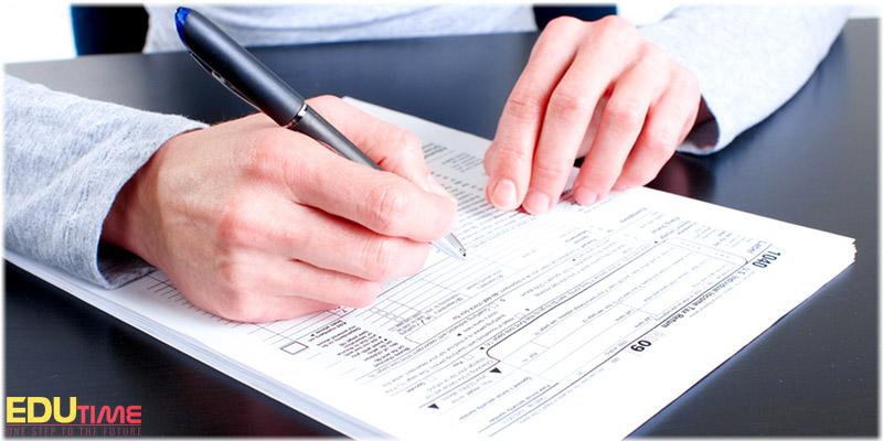 chi phí làm hồ sơ du học mỹ 2020-2021 hết bao nhiêu?