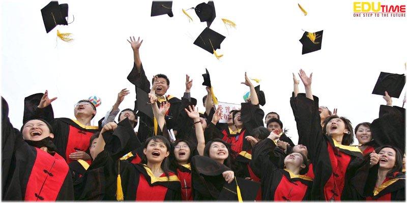 nền giáo dục châu á thu hút du học sinh quốc tế