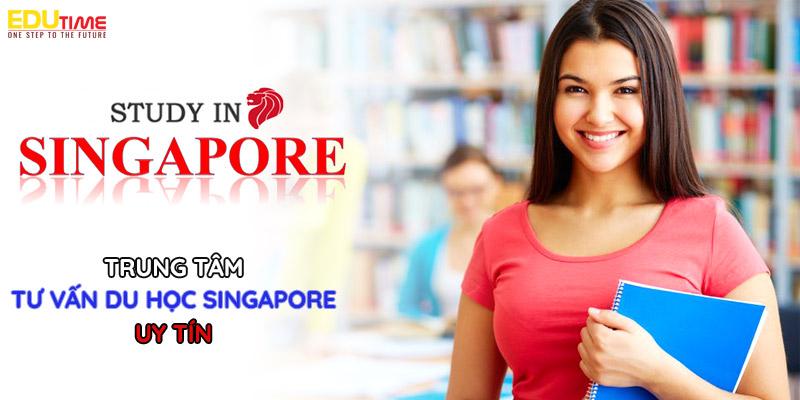 trung tâm tư vấn du học singapore uy tín