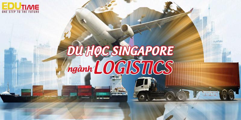 du học ngành logistics ở singapore đón đầu xu hướng