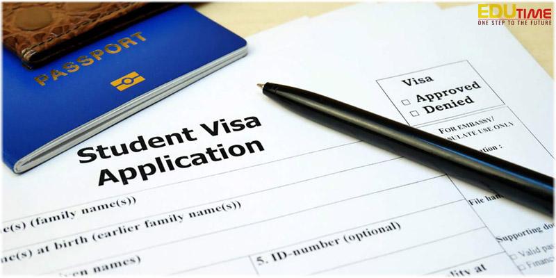 hồ sơ xin visa du học pháp 2020-2021 gồm những gì?