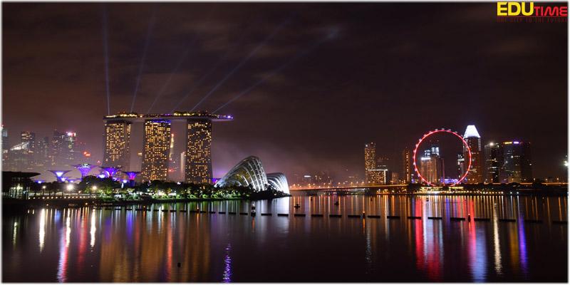 một số câu hỏi về giáo dục singapore