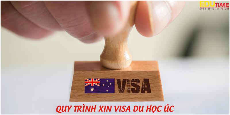 5 bước xin visa du học úc 2021-2022 thành công