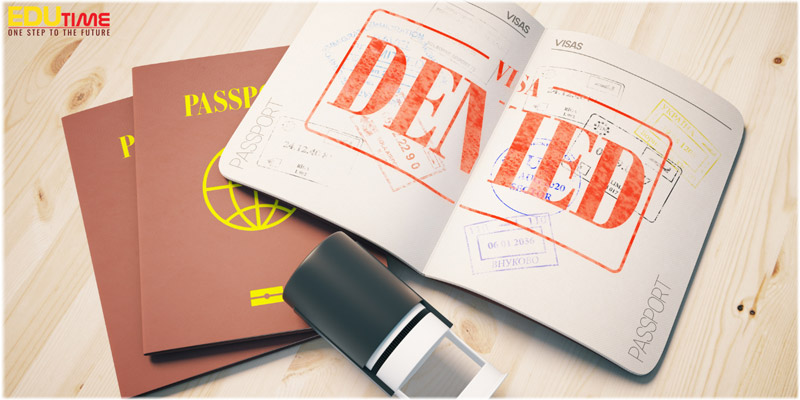 rớt visa úc rồi có làm lại được không?