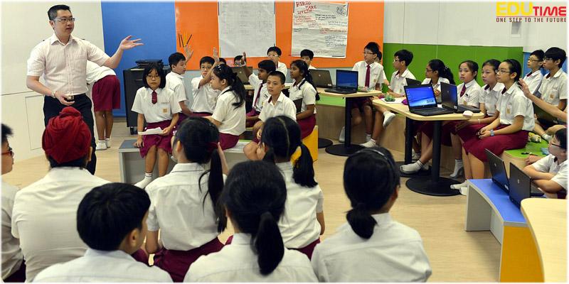 ưu điểm của hệ thống giáo dục singapore là gì?