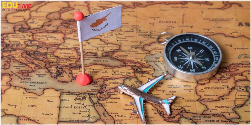 xin visa du học síp 2020-2021 có khó không và nên xin ở thời điểm nào?