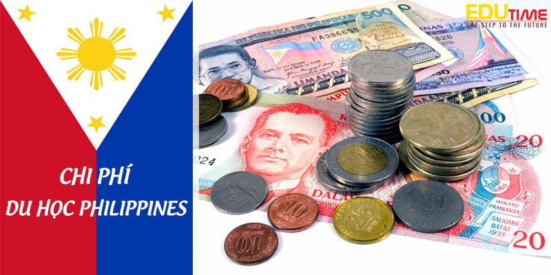 chi phí du học philippines 2021-2022 và cách giảm chi phí