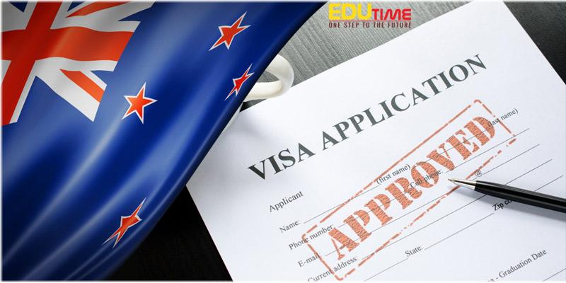 kinh nghiệm xin visa du học new zealand 2020-2021