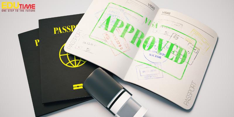 quy trình xin visa du học philippines 2021-2022