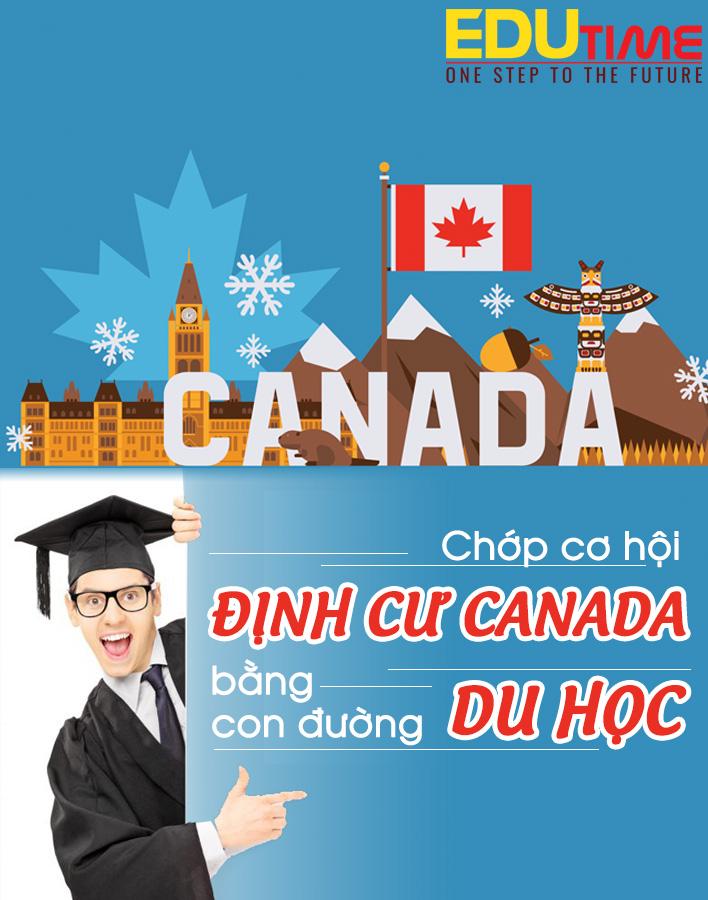 chuyên trang du học canada