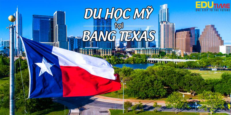 du học mỹ tại tiểu bang texas có là lựa chọn đáng cân nhắc