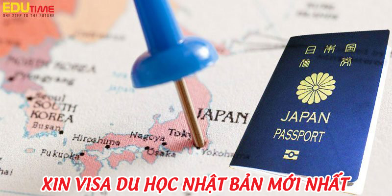 xin visa du học nhật bản 2021-2022 mới nhất: nên cập nhật ngay!